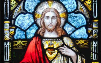10 Quotes That Will Increase Your Love for the Sacred Heart of Jesus