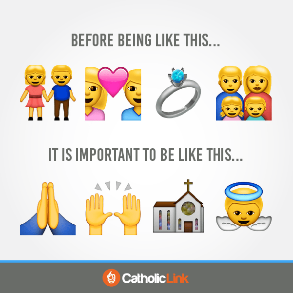 Prepare Your Heart For Marriage Catholic Engaged