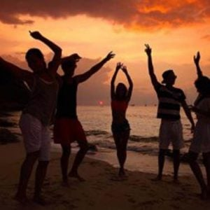 7 Ideas To Make Sure Your Summer Vacation Isn't A Vacation From God