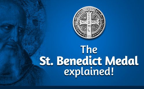 The Protection and Significance of A St. Benedict Medal Explained!