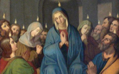 The Best Scriptural Evidence For Saintly Intercession That You Probably Don't Know About