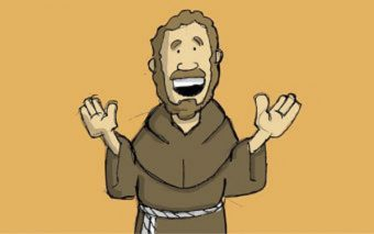 8 Contributions Christians can Make to the World (According to Saint Francis of Assisi)