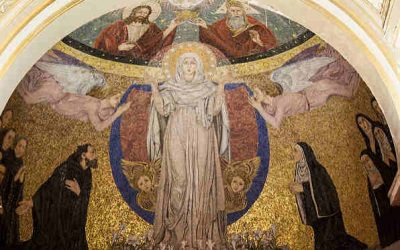 4 Things You Need to Know About the Feast of the Assumption of Mary