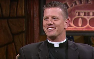 Meet Two Former Olympians Now Leading Others to Religious Vocations