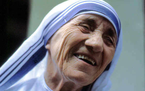 st. teresa of calcutta quotes