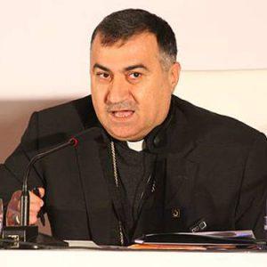 Iraq's Archbishop