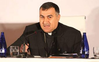 The Powerful Message Iraq's Archbishop Gave at World Youth Day