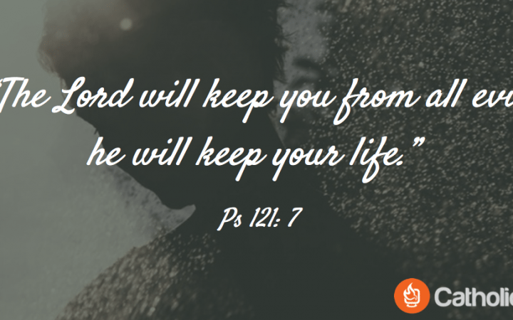 24 Bible Quotes for When You Need to Find Peace in Your Life