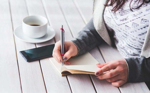 5 Woman Journal