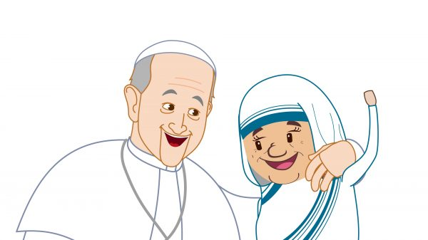 the life and contributions of saint Mother teresa (saint teresa of calcutta) was an albanian-indian roman  catholic nun and missionary who  let's have a look at her life, work and  contribution.