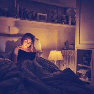 Catholic bedtime routine and night prayers