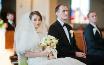 What's the Big Deal With Remarried Couples Receiving Communion?