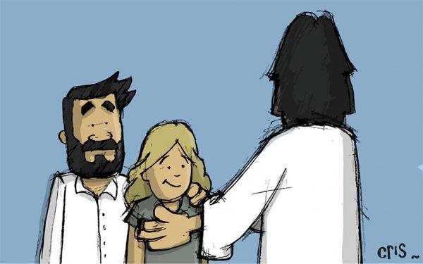 Divorce Family Jesus