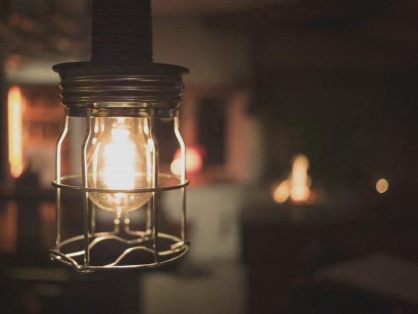 Ligth Bulb Sleep