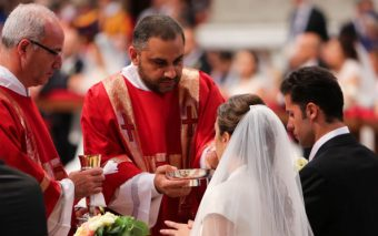 4 Proposals for Divorced and Remarried Catholics and Receiving Communion