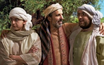 Do You Know What Story the Merciful Father Told His Two Sons at the Feast? (Sunday Gospel Reflection)