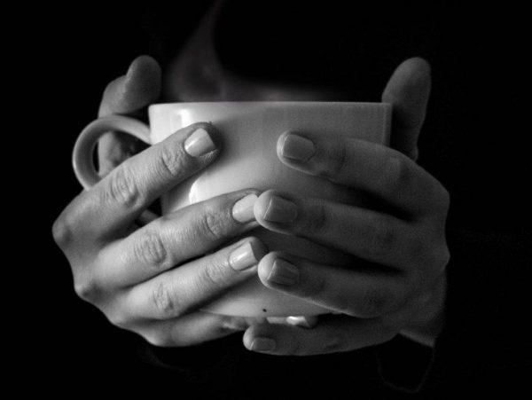 Tea Mug Sleep