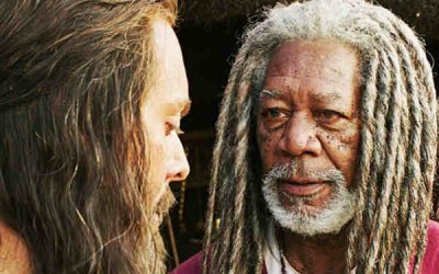 """Themes of Mercy and Forgiveness Abound in """"Ben-Hur"""" (2016)"""