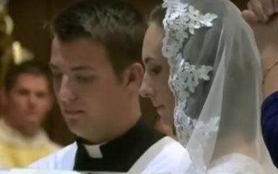 5 Things to Know About Consecrated Virgins