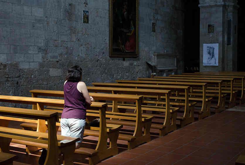 prayer catholic