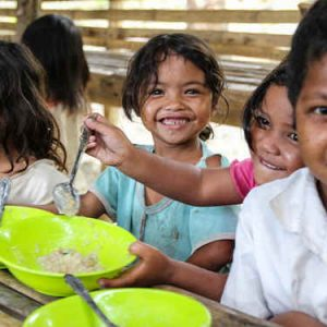 10 Ideas to Help You Make Feeding the Hungry an Act of Mercy