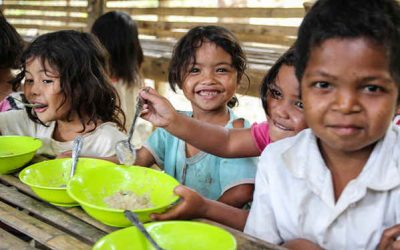 10 Ideas To Make Feeding The Hungry An Act Of Mercy