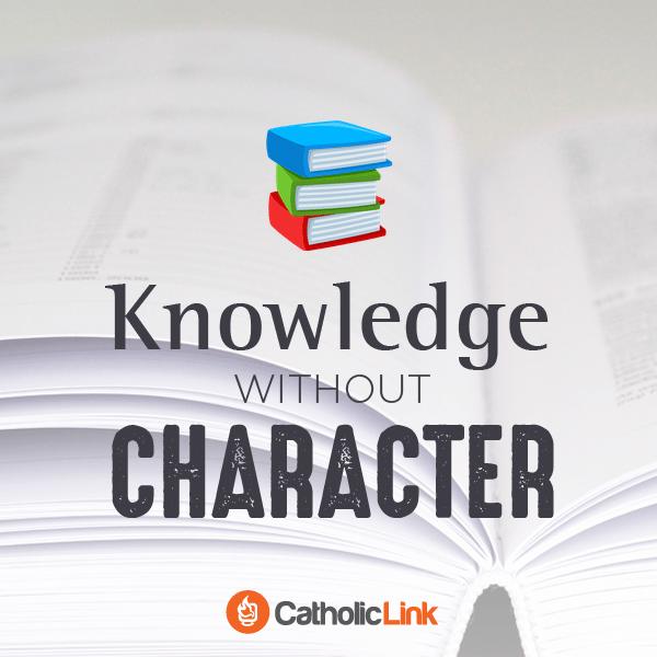 Knowledge Catholic
