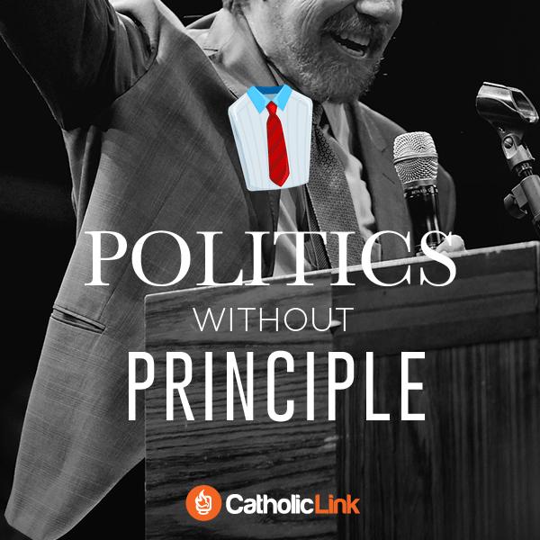 politics catholic