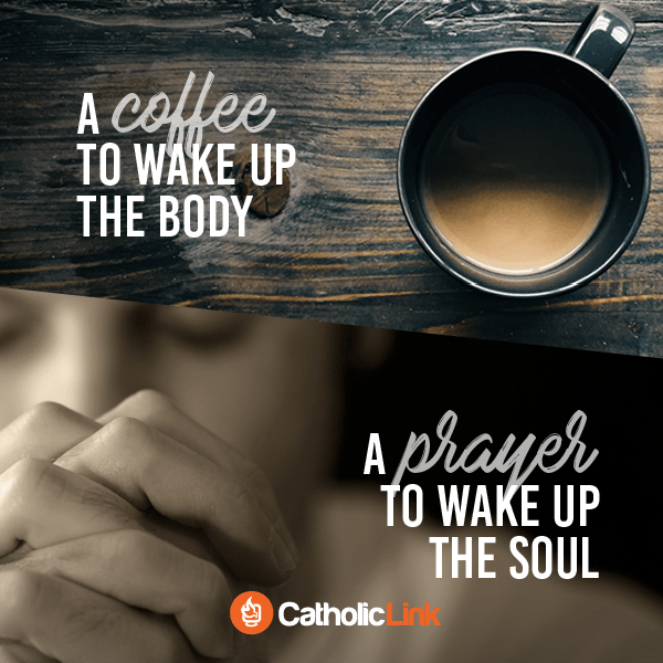 Wake Up With Prayer And Talk To God