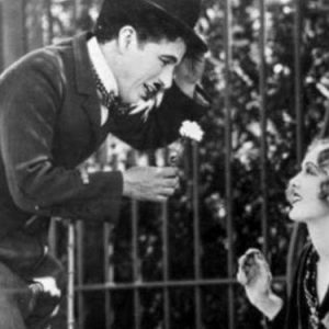Charlie Chaplin's What Charlie Chaplin's Tear-Inducing Ending Taught Me About Prayer And Christianity
