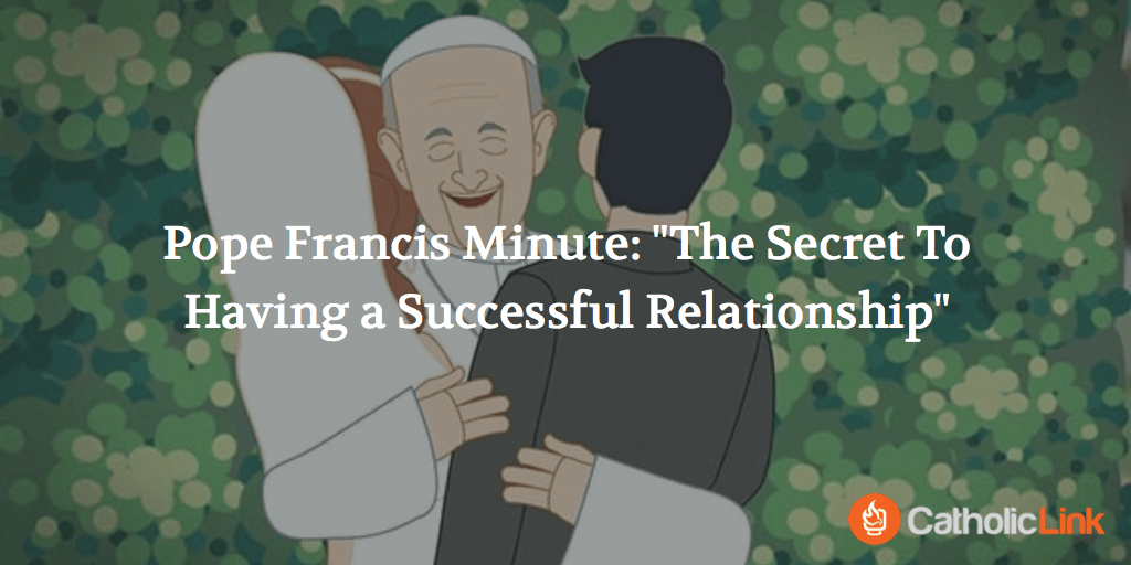 Fiance Relationship Pope Francis