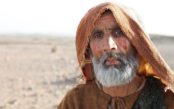 Leprosy Healing Jesus