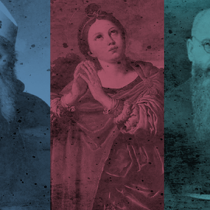7 Saints that help with Pornography