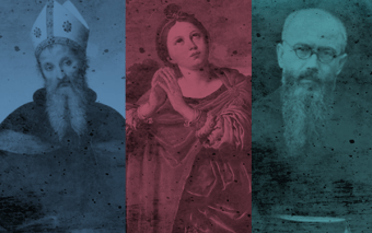 These 7 Saints Will Help You in Your Battle Against Porn