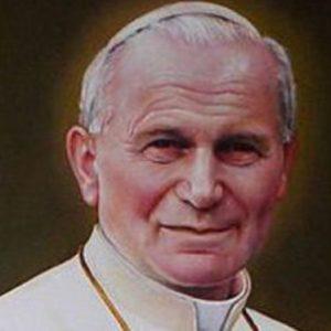 John Paul II's Letter To Artists