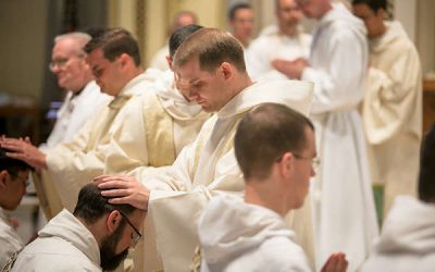 Priesthood Sunday: A day to promote vocations and honor those who have responded to the call