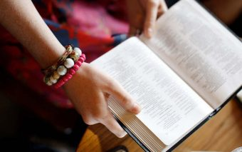 5 Simple Things You Can Start Doing Now to Improve Your Bible Reading