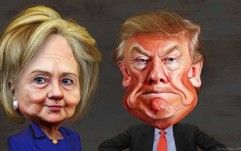 5 Reasons This Hot Mess of an Election is My Fault