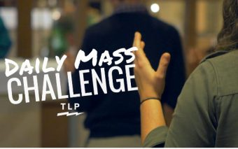 The Daily Mass Challenge from TLP