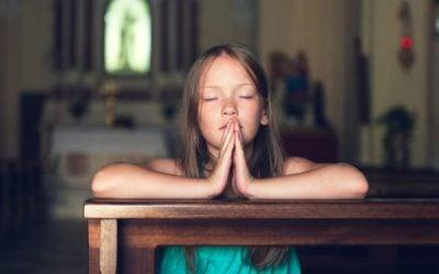 Mass Church Bringing Kids to Mass Why