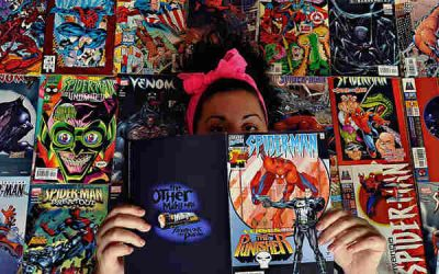 """""""The Ultimate Catholic Comic Book"""" is ready to be published and you can be a part of the project!"""