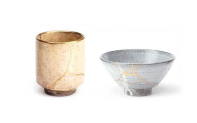 5 Things An Ancient Japanese Art Taught Me About Healing