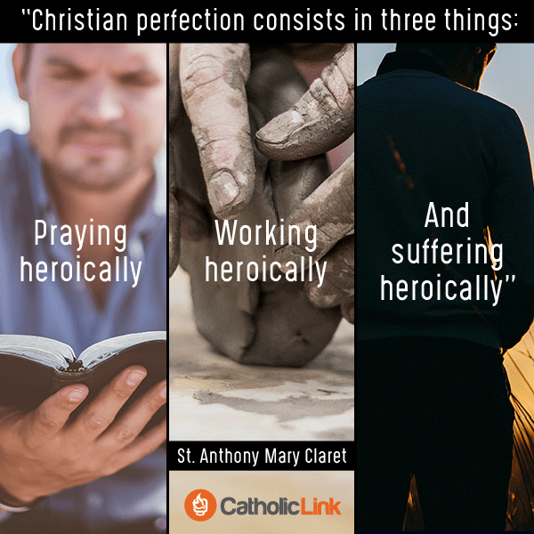 Christian Perfection