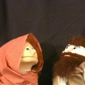 Bethlehemian Rhapsody Catholic Puppets