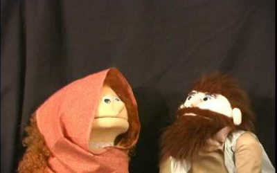 Delightful Muppet Parodies Of The Christmas Story