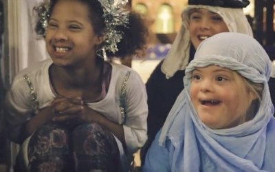 Here's The Nativity Play That We All Need To See This Christmas