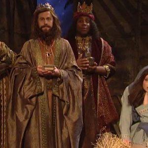 catholic virtues of Mary SNL