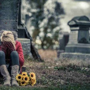 grief Catholic how to deal holidays