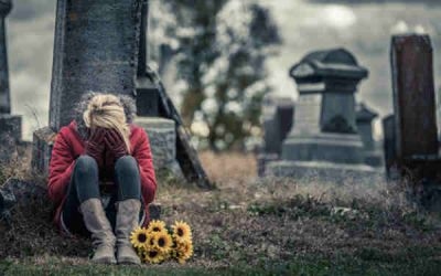 Coping With The Sting Of Death During A Season Of Joy