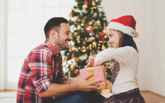 Not all Gifts Need to be Wrapped this Christmas! 3 Ideas From the Heart
